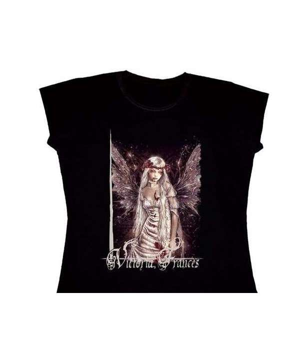 Camiseta VICTORIA FRANCÉS - Ophelia