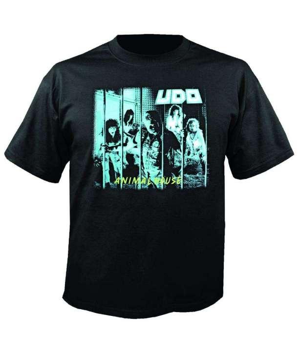 Camiseta UDO - Animal House