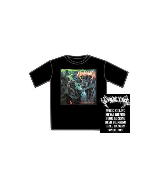 Camiseta BENEDICTION - Transcend