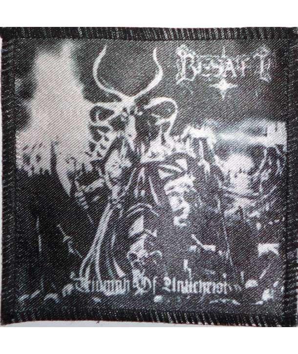 Parche BESATT - Triumph of Antichrist