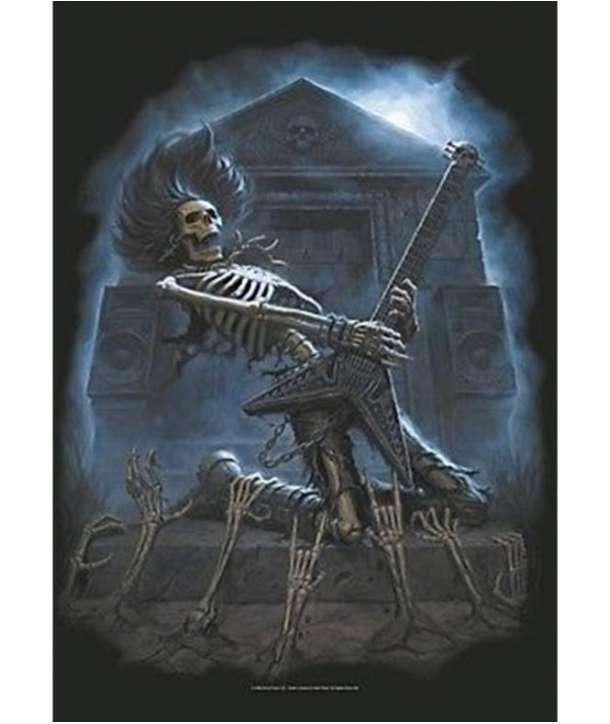 Bandera Spiral - Death Metal
