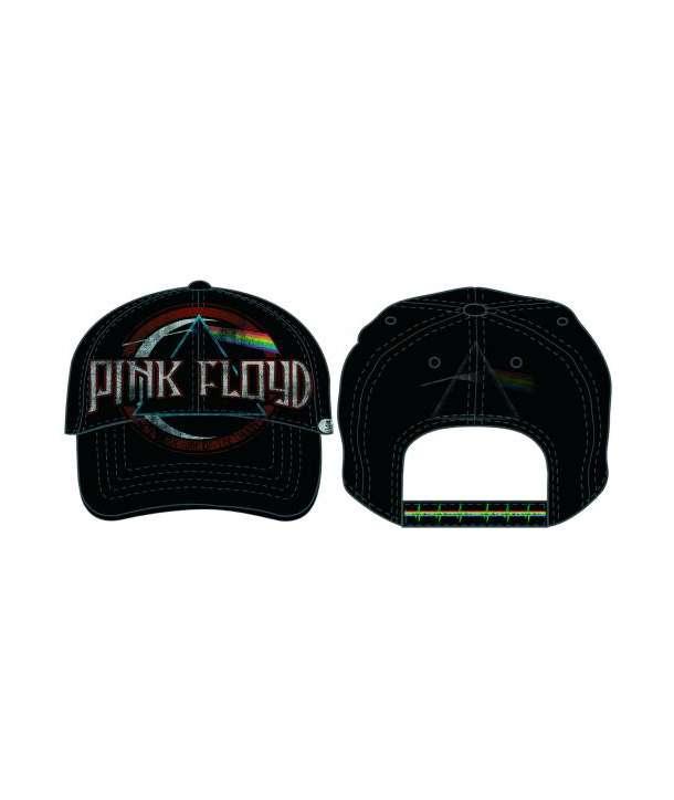 Gorra PINK FLOYD - Dark Side Of The Moon