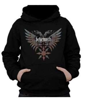 Sudadera BEHEMOTH - Logo