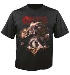 Camiseta KREATOR - Gods Of Violence
