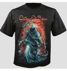 Camiseta CHILDREN OF BODOM - Grim Reaper