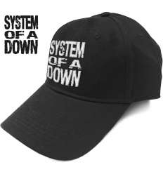 Gorra SYSTEM OF A DOWN