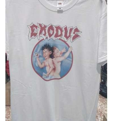Camiseta EXODUS - Bonded By Blood