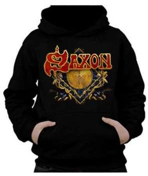 Sudadera SAXON - In to The Labyrinth