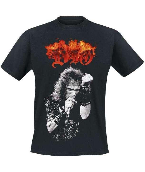 Camiseta DIO - 1942/2010