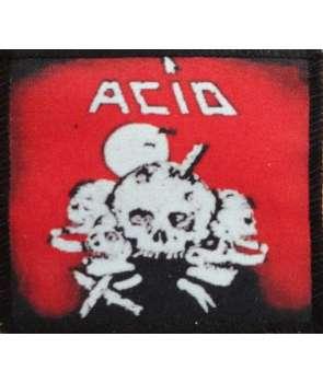 Parche ACID - Acid