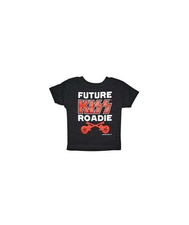 Camiseta niño/a KISS - Future Roadie