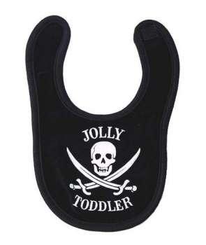 Babero Jolly Toddler