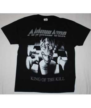 Camiseta ANNIHILATOR - King Of The Kill