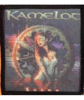 Parche KAMELOT - Karma