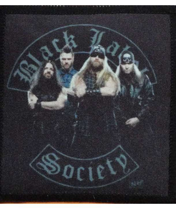 Parche BLACK LABEL SOCIETY - Band