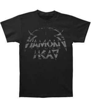 Camiseta DIAMOND HEAD - Logo