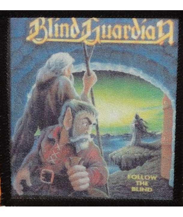 Parche BLIND GUARDIAN - Follow The Blind