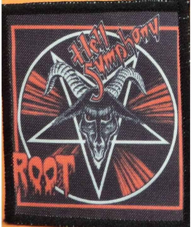Parche ROOT - Hell Symphony