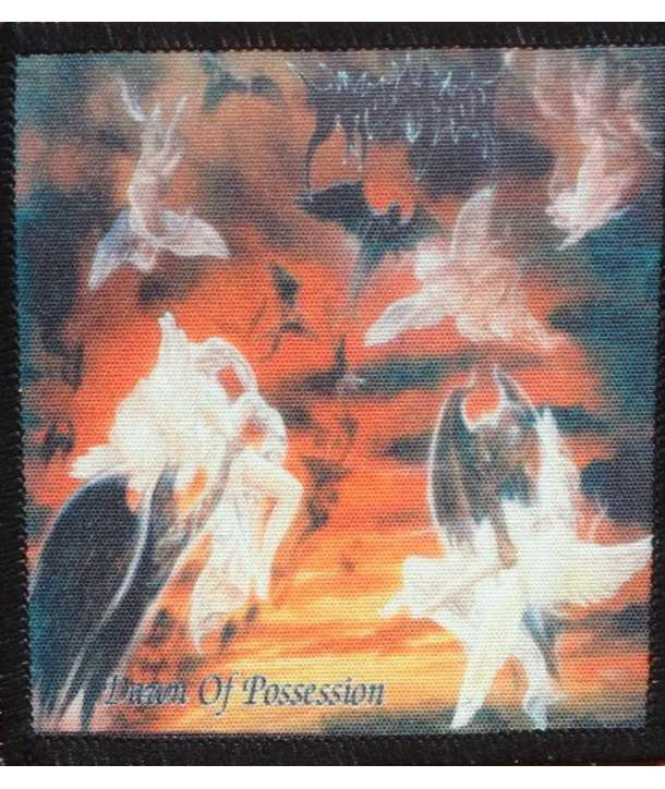 Parche IMMOLATION - Down Of Possession