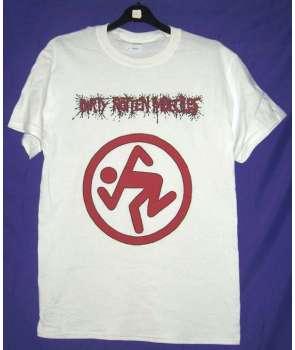 Camiseta DRI - Logo Blanca
