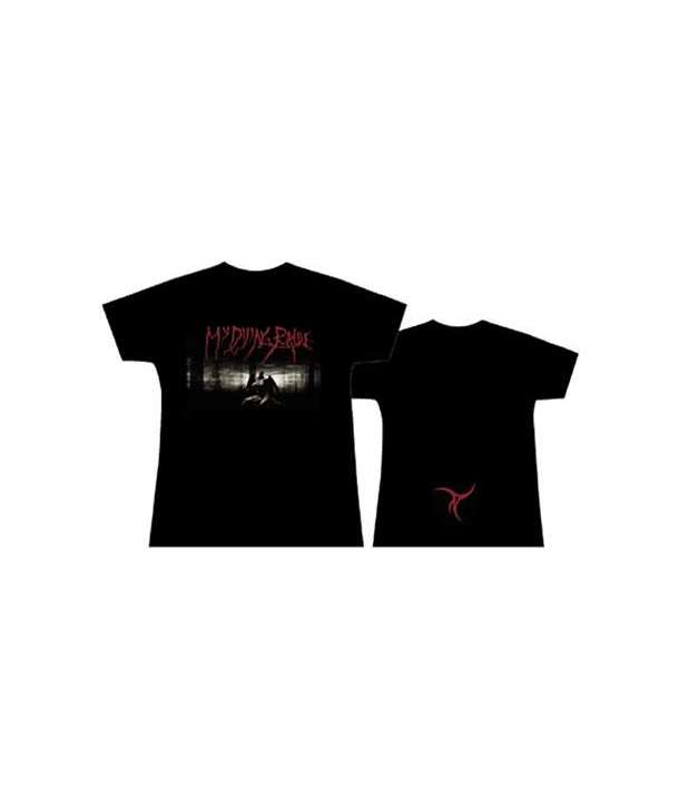 Camiseta para chica MY DYING BRIDE - Song Of Darkness