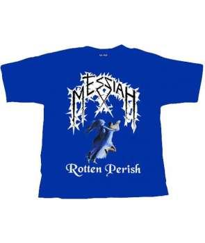 Camiseta MESSIAH - Rotten Perish