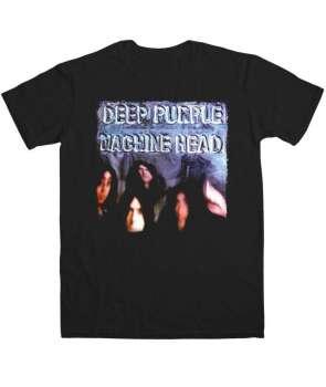 Camiseta DEEP PURPLE - Machine Head