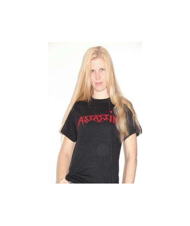 Camiseta ASSASSIN - Logo