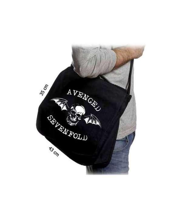 Bolso AVENGED SEVENFOLD - Logo