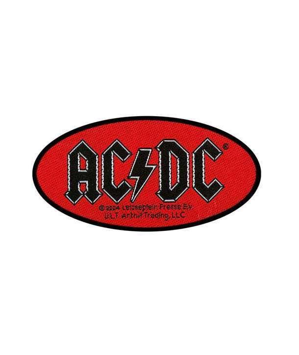 Parche ACDC - Logo
