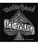 Parche MOTORHEAD - Ace Of Spades