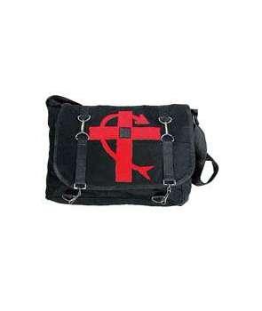 Bolso Red Cross