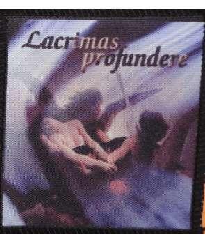 Parche LACRIMAS PRFUNDERE - Memorandum
