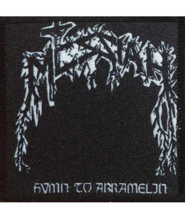 Parche MESSIAH - Hymn to Abramelin