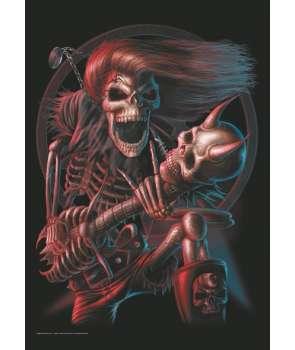 Bandera Spiral - Bad 2 The Bone