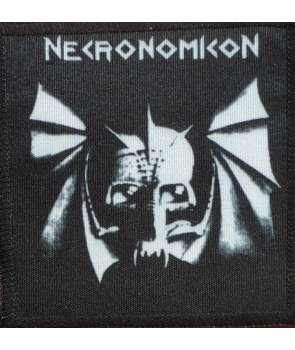 Parche NECRONOMICON - Necronomicon