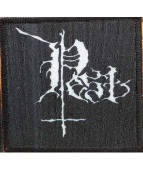 Parche PEST - Logo