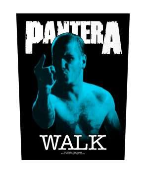 Parche para espalda PANTERA - Walk