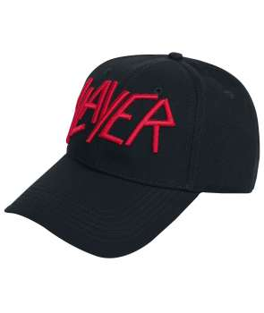 Gorra SLAYER - Logo
