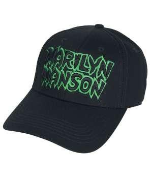 Gorra MARILYN MANSON - Logo