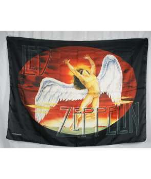 Bandera LED ZEPPELIN - Angel