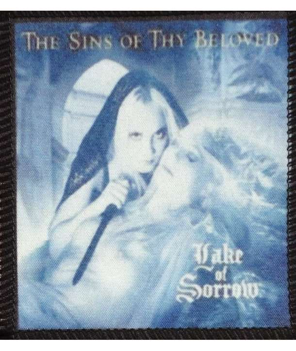 Parche THE SINS OF THE BELOVED - Lake of Sorrow