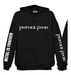 Sudadera PRIMAL FEAR - Metal Is Forever