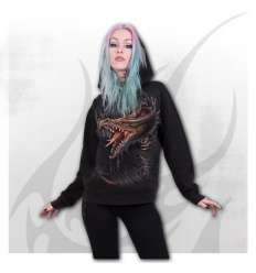 Sudadera Chica / Pequeña BREAKING OUT Spiral