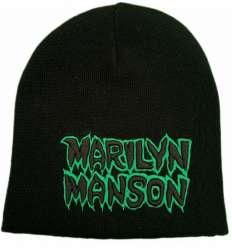 Gorro MARILYN MANSON - Logo