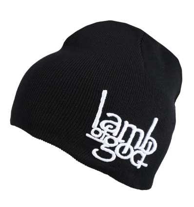 Gorro LAMB OF GOD - Logo