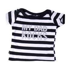 Camiseta niño/a My Dad Rocks