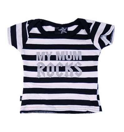 Camiseta niño/a My Mum Rocks