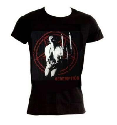 Camiseta REDEMPTION