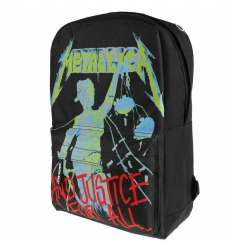 Mochila METALLICA - And Justice For All